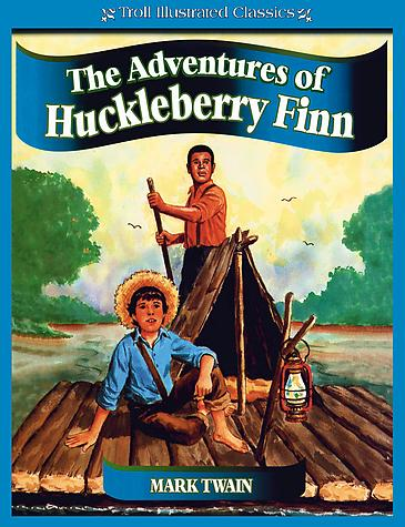 an analysis of the characters in the adventures of huckleberry finn a novel by mark twain Abebookscom: adventures of huckleberry finn (9780486280615) by mark twain and a great selection of similar new, used and collectible books.
